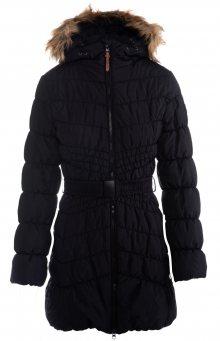 SAM73 Dámský kabát_černá\n\n