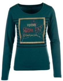 SAM73 Dámské tričko_zelená\n\n