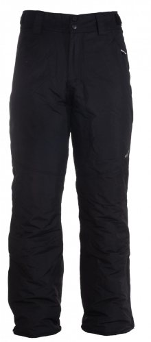 SAM73 Pánské lyžařské kalhoty 1282392_černá\n\n