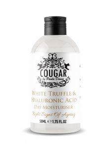 Cougar Dámský hydratační krém s bílým lanýžem\n\n