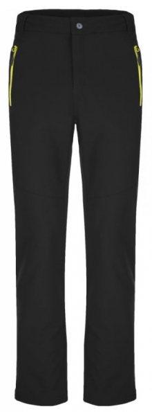 LOAP Pánské sportovní kalhoty_černá\n\n