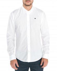 Košile Scotch & Soda | Bílá | Pánské | M