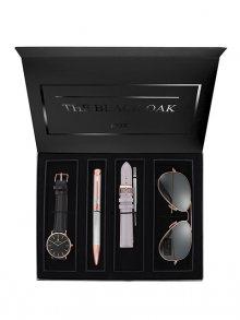 BLACK OAK Luxusní dárková sada BX97052RSET-803\n\n