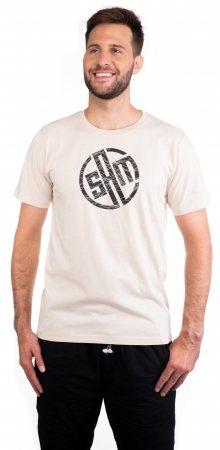 SAM73 Pánské triko_bílá\n\n
