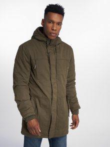 Zimní bunda zelená M