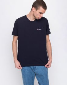 Champion Crewneck T-Shirt NNY S