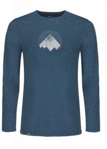 LOAP Pánské tričko_modrá\n\n