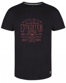 LOAP Pánské triko 1277427_černá\n\n