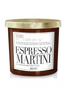 Baylis & Harding Vonná svíčka ve skle s víčkem - Espresso Martini FD18EM2WICK\n\n