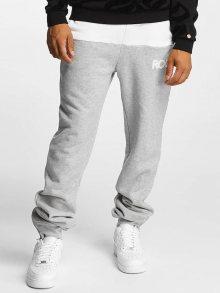 Sweat Pant Retro Sport Fleece Gray M