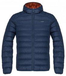 LOAP Pánská zimní bunda_modrá\n\n