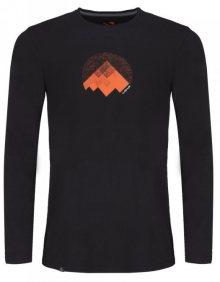 LOAP Pánské tričko_černá\n\n