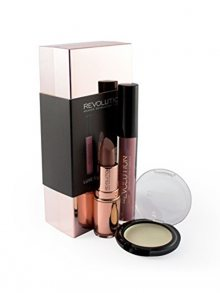 Makeup Revolution Dekorativní kosmetická sada\n\n