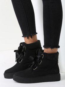 Vices Dámské kotníkové boty 3110-1 BLACK\n\n