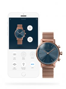 Kronaby Dámské hodinky Connected watch CARAT\n\n