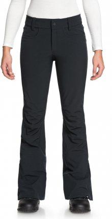 Roxy Dámské softshellové kalhoty_černá\n\n