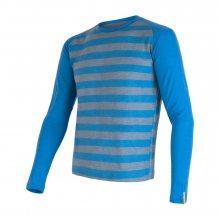 Sensor Pánské funkční tričko 924813_modrá\n\n