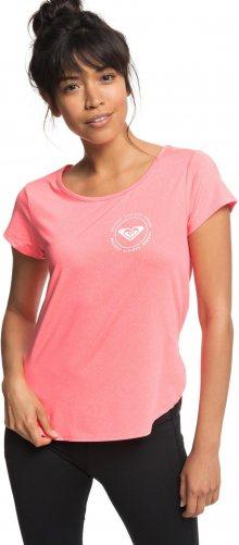 Roxy Dámské sportovní triko_růžová\n\n