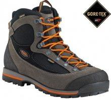 AKU Pánská outdoorová obuv 508761_antracitová\n\n