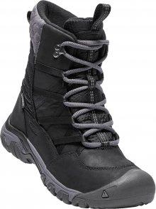 Keen Dámské zimní boty 1089988_černá\n\n
