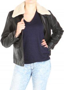 Dámská koženková bunda New Look