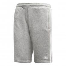 adidas 3-Stripe Short šedá XL