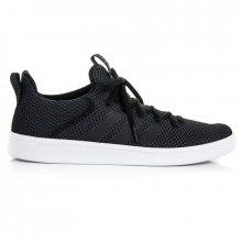 Textilní černé pánské tenisky značky Adidas