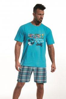 Pánské pyžamo 326/65 Football cup