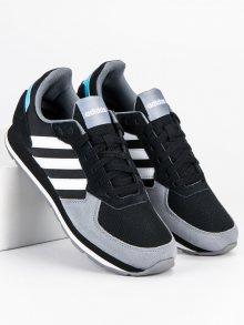Sportovní černé pánské tenisky od značky Adidas