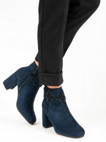 KYLIE Dámské kotníkové boty K1822804MA