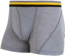 Sensor Pánské boxerky 1069975_šedá\n\n