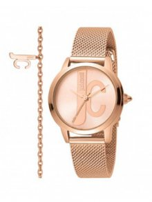Just Cavalli Dámské hodinky s náramkem JC1L050M0095\n\n