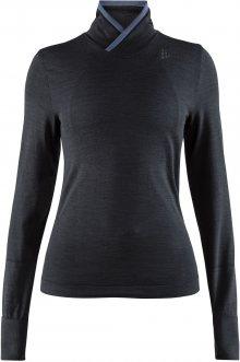 Craft Dámské funkční tričko_černá\n\n
