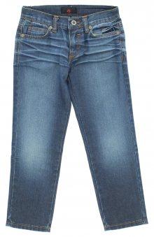 Jeans dětské John Richmond | Modrá | Dívčí | 6 let
