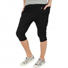 Puma Core 3/4 Drapy Pants černá XS