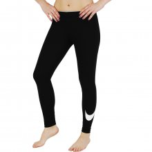 Nike Club Legging-Logo 2 černá XS
