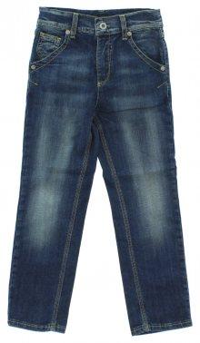 Jeans dětské John Richmond   Modrá   Chlapecké   7 let