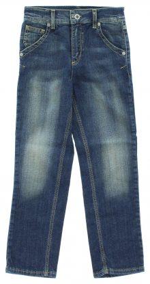 Jeans dětské John Richmond   Modrá   Chlapecké   8 let