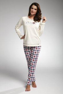 Dámské pyžamo 755/163 Shine