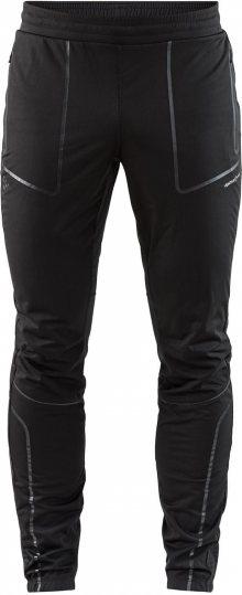Craft Pánské tréninkové kalhoty_černá\n\n