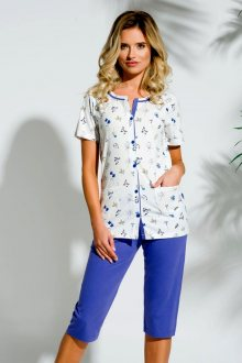 Dámské pyžamo 2171 Fabia 02