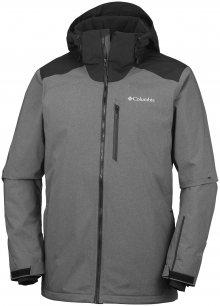 Columbia Pánská zimní lyžařská bunda 1065508_šedá\n\n