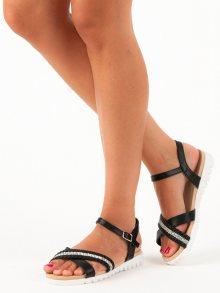 TOP SHOES Dámské sandály TP229B
