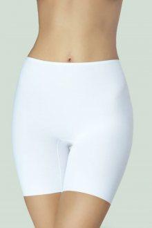 Stahovací kalhotky Victoria plus white