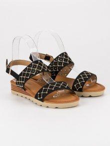 PRIMAVERA Dámské sandály A78/B