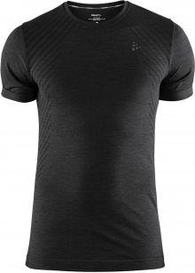 Craft Pánské funkční tričko_černá\n\n
