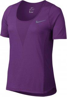 Nike Dámské tričko 1073519_fialová\n\n