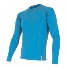Sensor Pánské funkční tričko 1069857_modrá\n\n