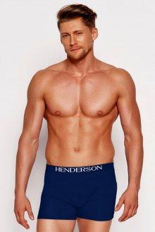 Pánské boxerky 35218 Man 55x blue