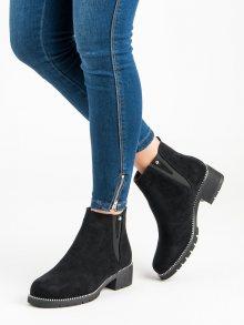 VICES Dámské kotníkové boty 3280-1B